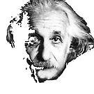 Einstein by evolucion