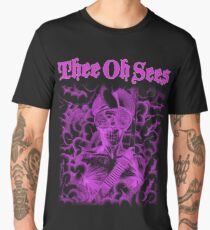 Thee Oh Sees: Carrion Crawler/The Dream Men's Premium T-Shirt
