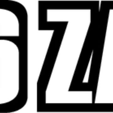 MS-06 ZAKU II by TransCyclist