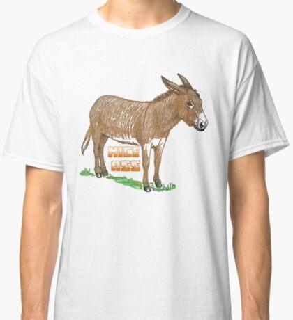 nice. Classic T-Shirt