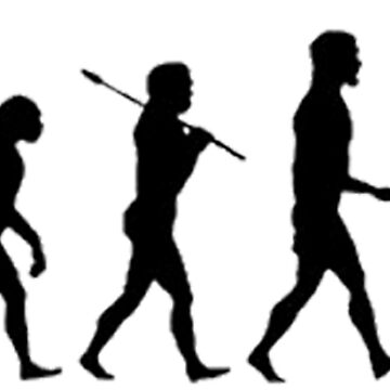 Futbol Soccer Evolution by evolucion