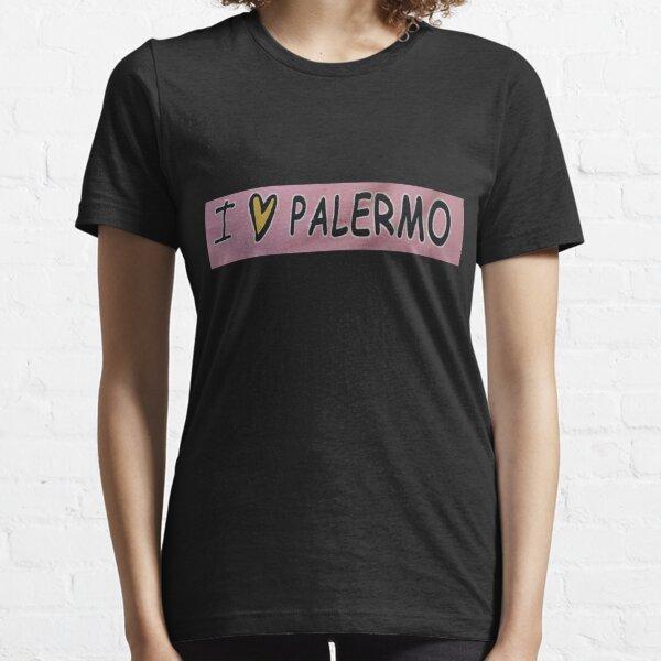 I Love Palermo Essential T-Shirt