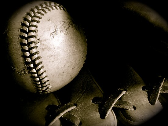 Play Ball by Brett Yoncak