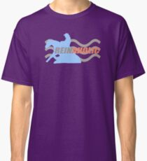 Reinaholic Blue Reiner Classic T-Shirt