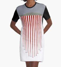 salt Graphic T-Shirt Dress