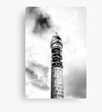 BT Tower Canvas Print