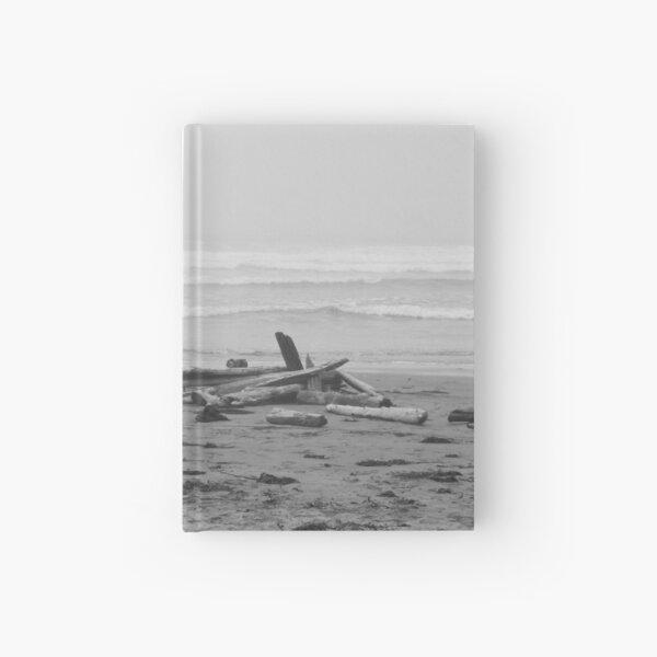 Drift Wood Hardcover Journal