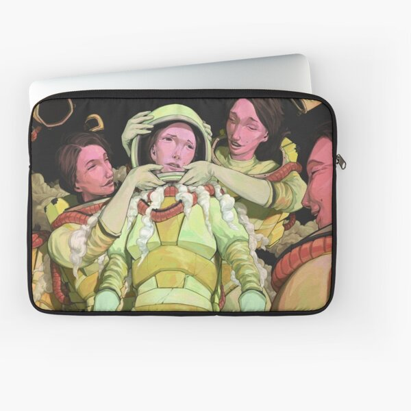 Space Laptop Sleeve
