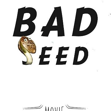 Retro Movie The Bad Seed by Charlottesw3b