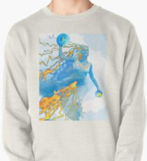 Cloudia Of The Clouds Pullover