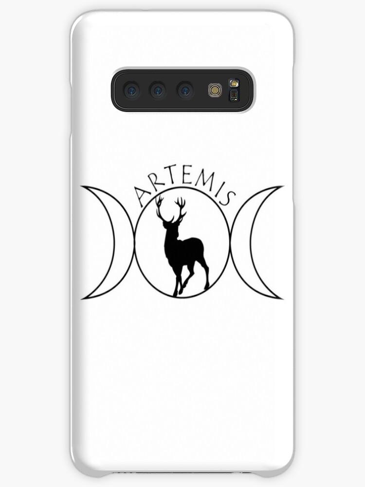 Artemis Symbol Blog Art Zone