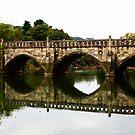Water under the bridge. by Krisso