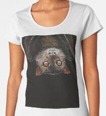 Bat Women's Premium T-Shirt