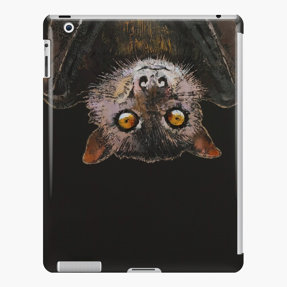 Bat iPad Case & Skin