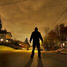 Night Watch by Dan Jesperson