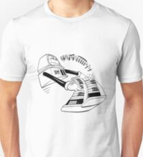 Fairlight CMI Cartoon Unisex T-Shirt