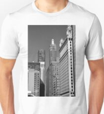 Chicago Skyscrapers T-Shirt