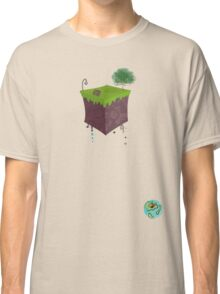 Piece of Peace Classic T-Shirt