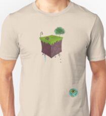Piece of Peace Unisex T-Shirt