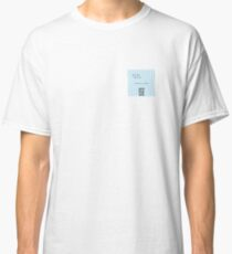 Purchase Classic T-Shirt