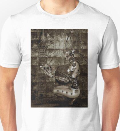 Corroded Faith T-Shirt