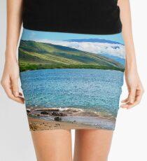 Maui beach Mini Skirt