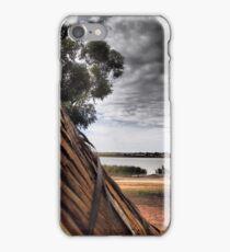 Stringy Bark iPhone Case/Skin