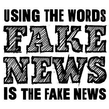 Fake News Definition by DKMurphy