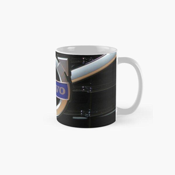 Volvo Logo Classic Mug