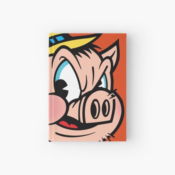 "This Little Piggy Cried ""Wassup?"" Hardcover Journal"
