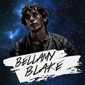 Bellamy Blake Design (For Charity) by MorleyCharity