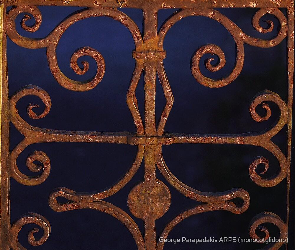 St.James's Iron Gate by George Parapadakis ARPS (monocotylidono)