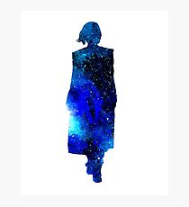 The 13th Doctor - Doctor Who Art Print Photographic Print
