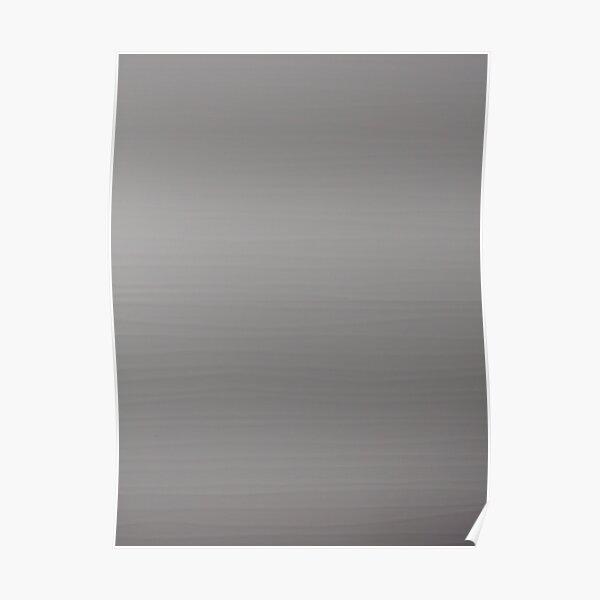 #Gray Poster