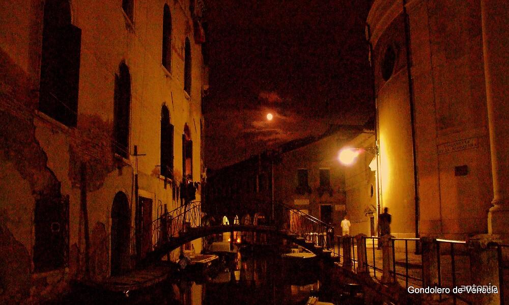 Venice by antonio
