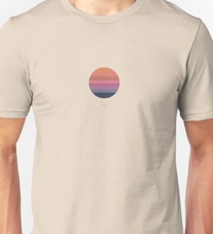 Tycho Awake - Larger Picture Unisex T-Shirt