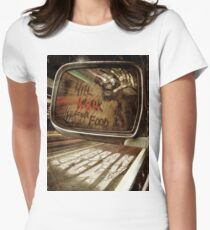 Urban Decay Women's Fitted T-Shirt