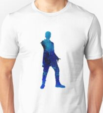 The 12th Doctor - Doctor Who Art Print Unisex T-Shirt