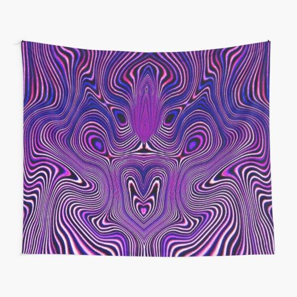 Insanity Tapestry