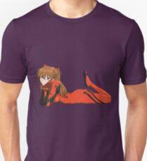 Camiseta unisex Asuka 1