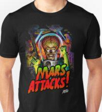 Mars Attacks DM-1 Unisex T-Shirt