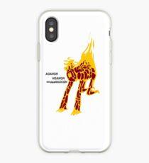 Ben's Bronchitis iPhone Case