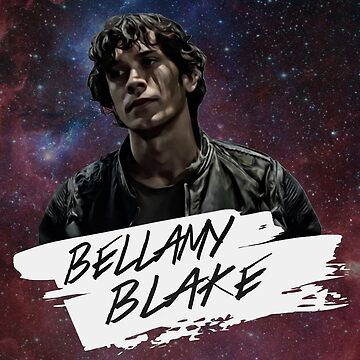 Bellamy Blake Galaxy - Purple (For Charity) by MorleyCharity