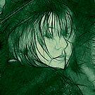 My WitchyPoo by Jennifer Vickers