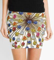 gems Mini Skirt