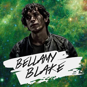 Bellamy Blake Galaxy Green (For Charity) by MorleyCharity