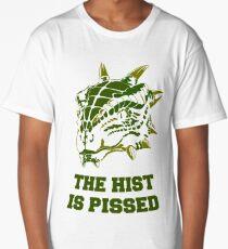 Argonian Pride Long T-Shirt