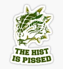 Argonian Pride Sticker