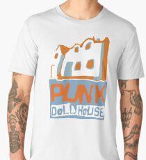 """Wizards """"Alex's Logo, Punk Dollhouse""""  Men's Premium T-Shirt"""