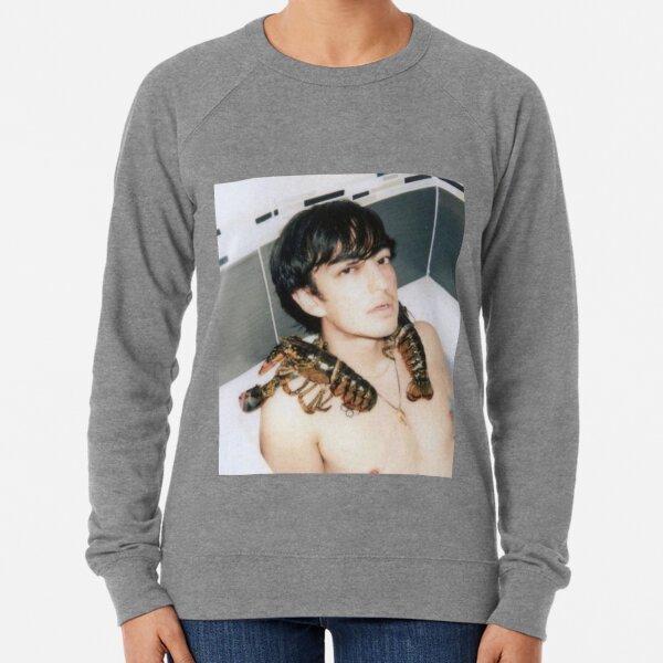Yadada Mean Lightweight Sweatshirt